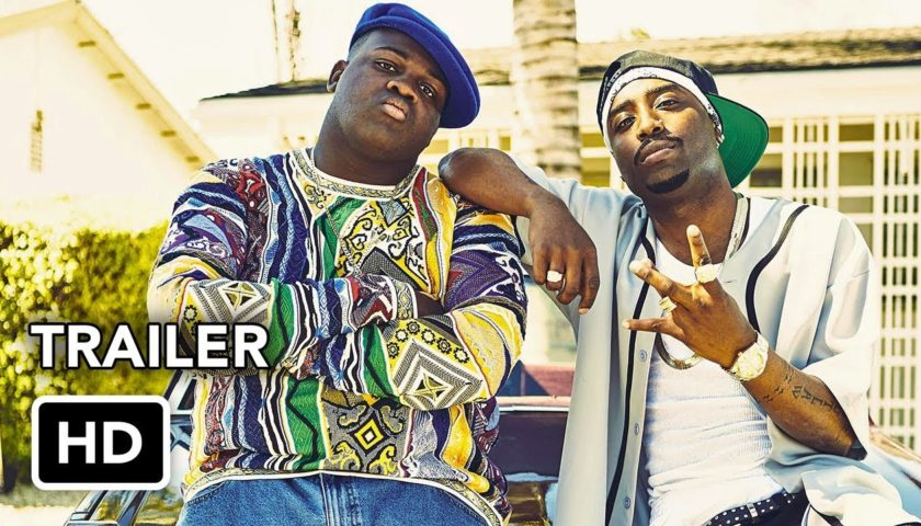Unsolved The Murders of Tupac and the Notorious B.I.G. 2018 Tv Show