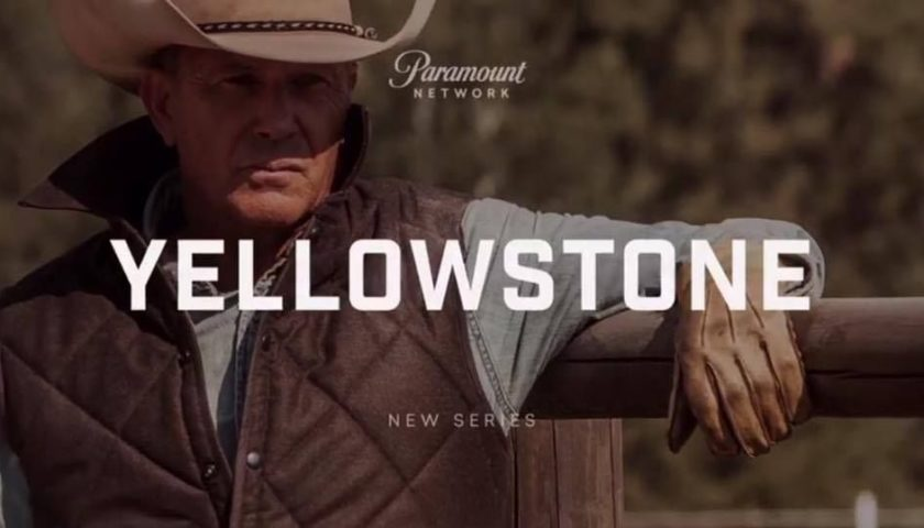 Yellowstone Review 2018 Tv Show