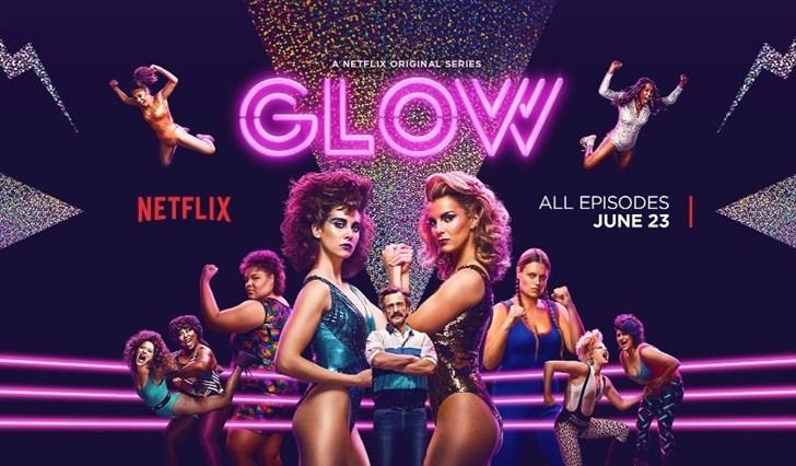 glow 2018 Tv Show