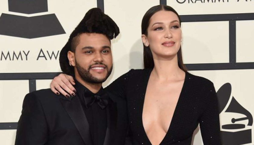 Bella Hadid And The Weeknd Announced Their Relationship official Hollywoodgossip