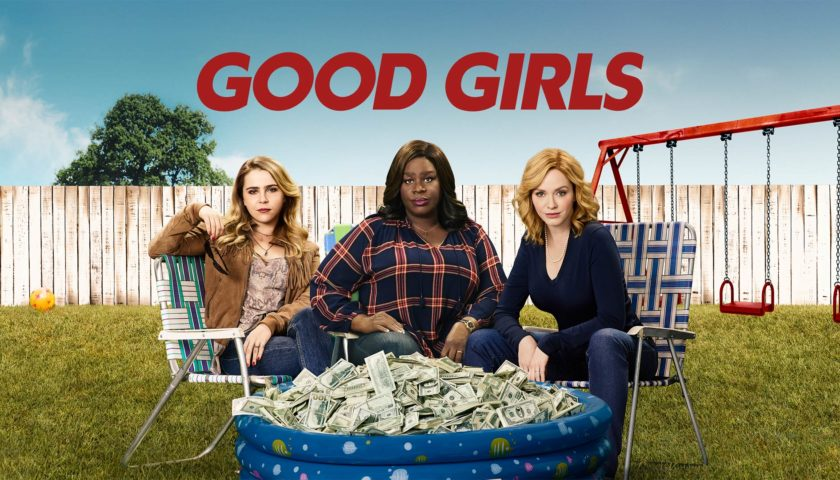 Good Girls Review 2018 Tv Show