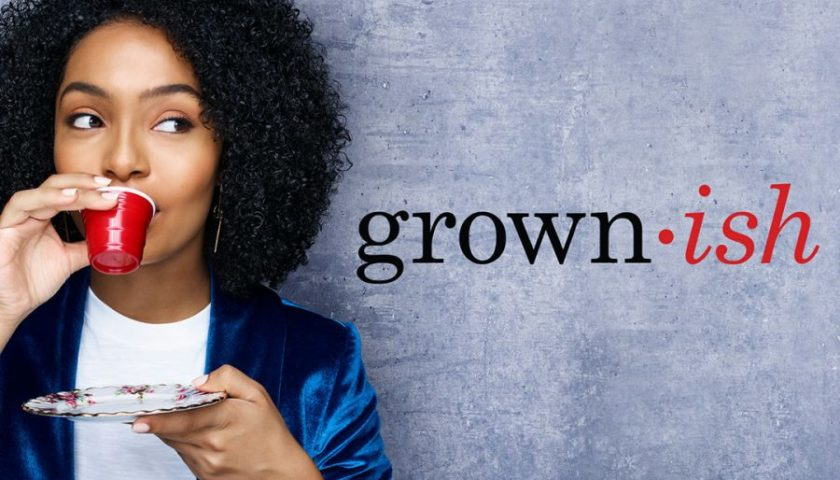 Grown-ish Review 2018