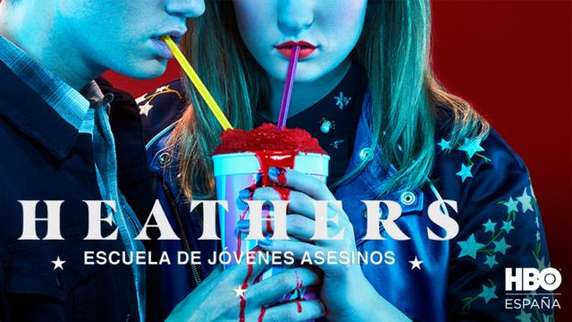 Heathers Review 2018 Tv Show