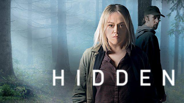 Hidden Review 2018