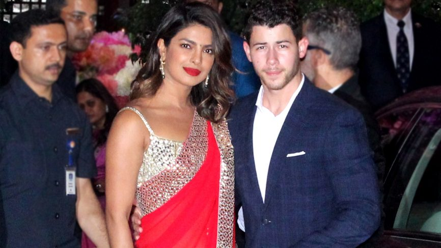 Priyanka Chopra And Nick Jonas Got Engaged Hollywoodgossip
