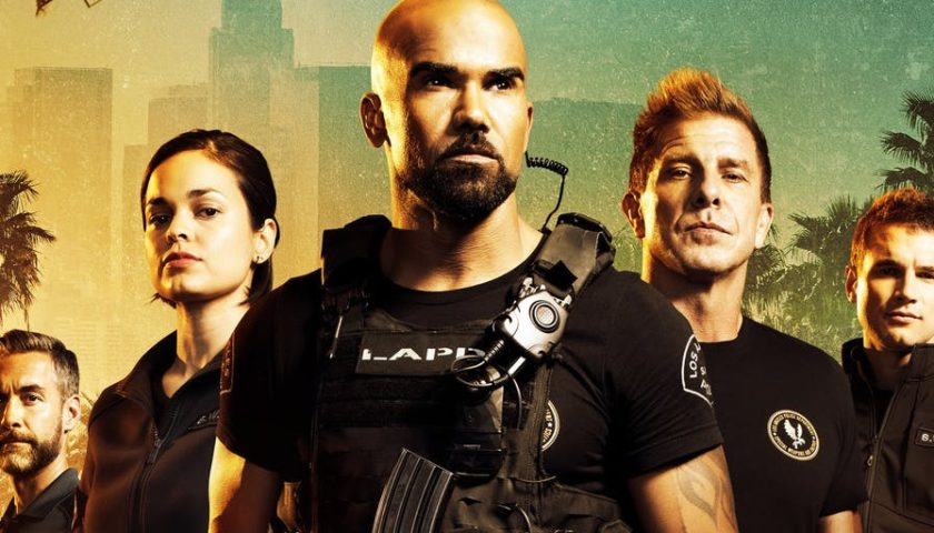 S.W.A.T. Review 2018 Tv Show