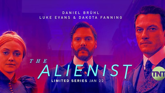 The Alienist Review 2018 Tv Show