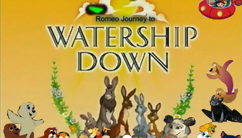 Watership Down Review 2018