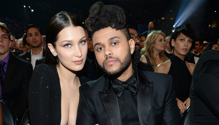 Bella Hadid And The Weeknd Are Again Inseparable Hollywoodgossip