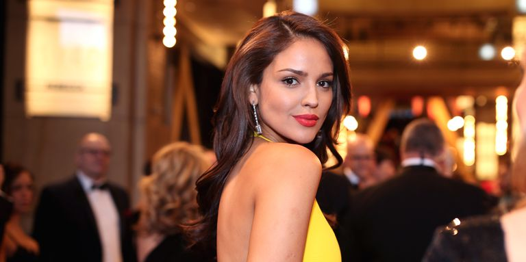 Beauty Routine Of Eiza Gonzalez Hollywoodgossip