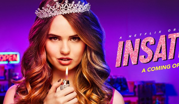 Insatiable Review 2018 Tv Show Series Season Cast Crew Online