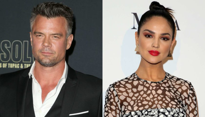 Eiza Gonzalez And Josh Duhamel Finally Broke Up Hollywoodgossip