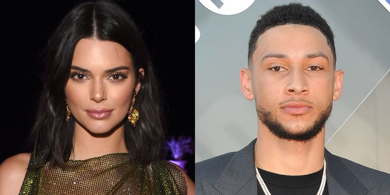 Kendall Jenner And Ben Simmons Are Living Together Hollywoodgossip