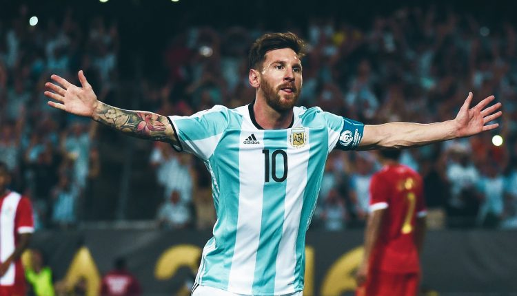 Argentina's Elimination From FIFA World Cup 2018 Gave Messi A Nightmare Hollywoodgossip