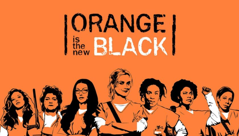 Orange Is the New Black Season 6 Review 2018 Tv Show Series Season Trailer Cast Crew