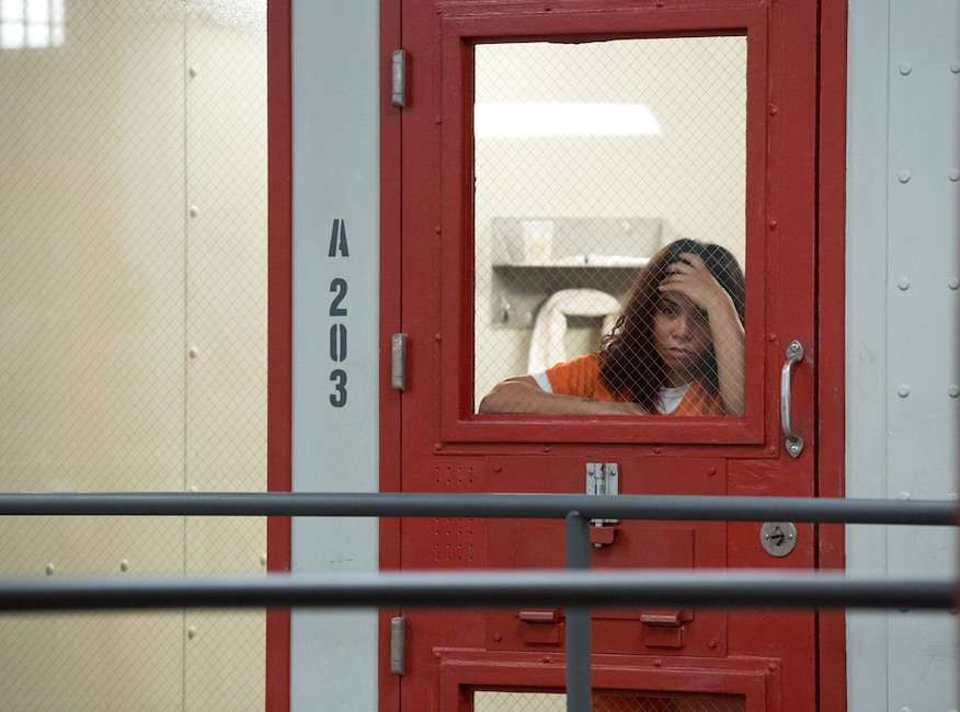 Orange Is the New Black Season 6 Review 2018 Tv Show Series Season Trailer Cast Crew