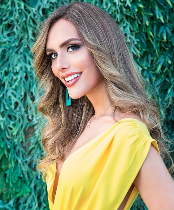 Transgender Angela Ponce Is Crowned Miss Universe Spain 2018 Hollywoodgossip