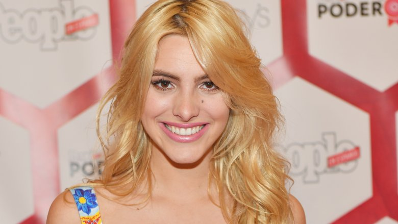 Lele Pons Removed Her Clothes For A Magazine Hollywoodgossip