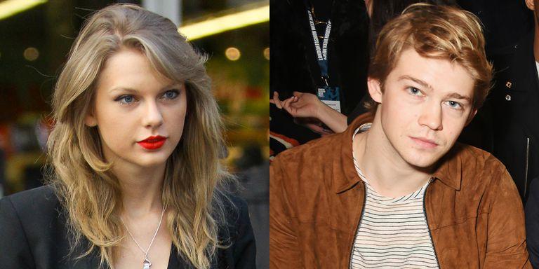 Taylor Swift And Joe Alwyn Romantic Holidays In Caribbean Hollywoodgossip