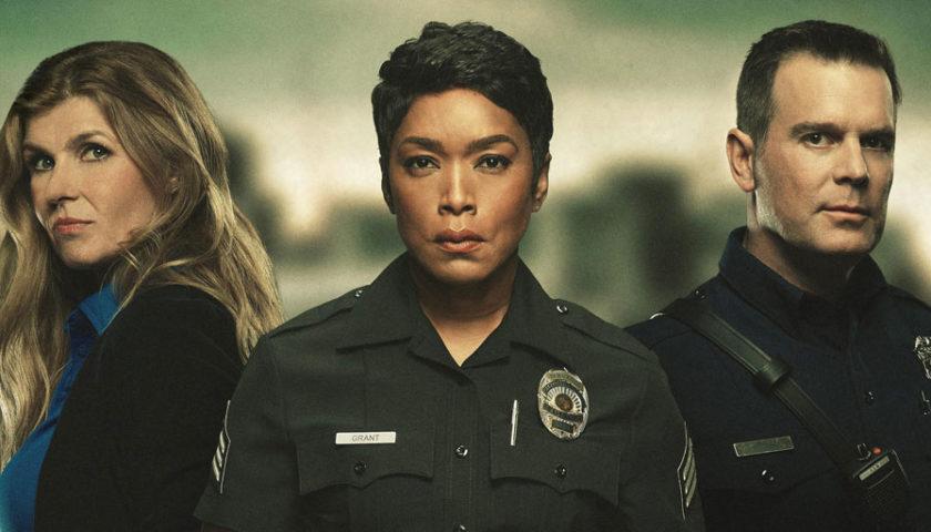 9-1-1 2018 Tv Show Series Season Cast Crew Online