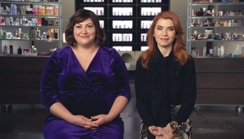 Dietland 2018 Tv Show Series Season Cast Crew Online