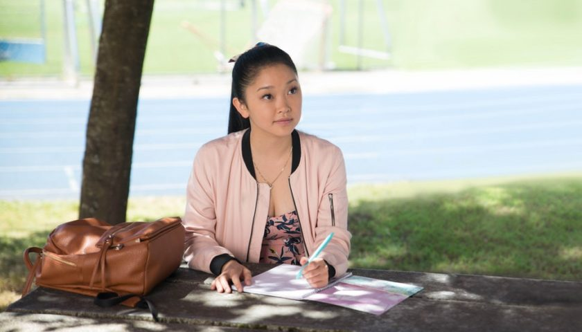 To All the Boys I've Loved Before Review 2018 Tv Show Series Season Cast Crew Online
