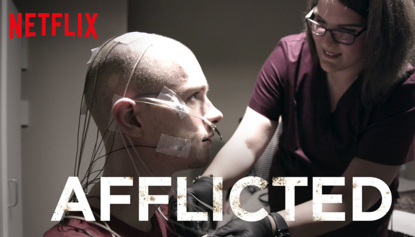 Afflicted Review 2018 Tv Show