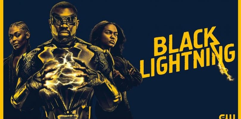 Black Lightning Review 2018 Tv Show Series Season 2 Cast Crew