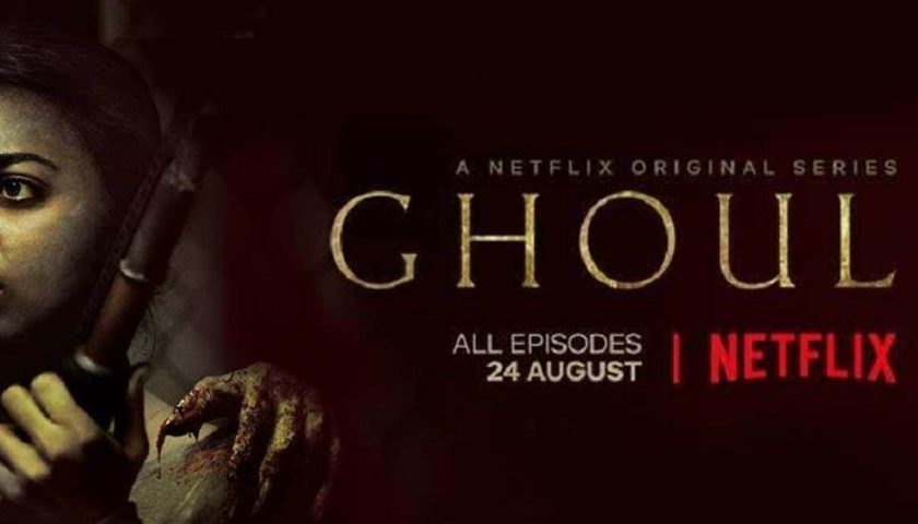 Ghoul Review 2018 Tv Show