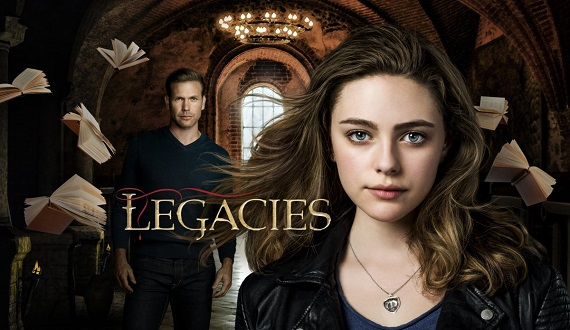 Legacies Review 2018 Tv Show Series Season Cast Crew Online