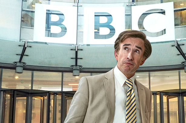 This Time with Alan Partridge Review 2018 Tv Show Series Season Cast Crew Online