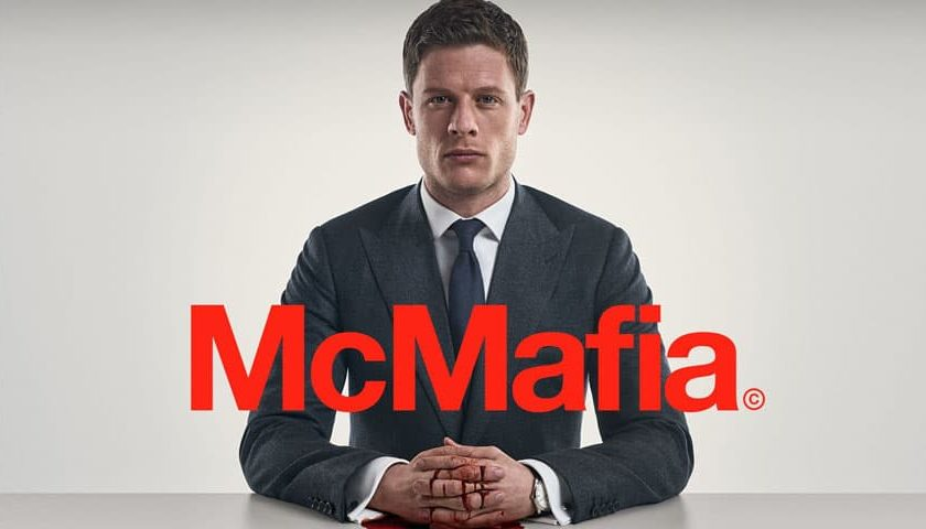 McMafia Review 2018 Tv Show