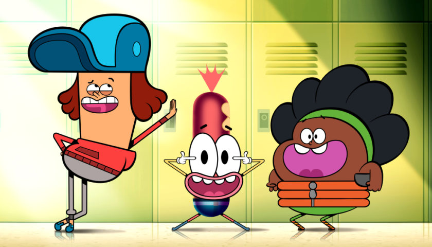Pinky Malinky Review 2018 Tv Show