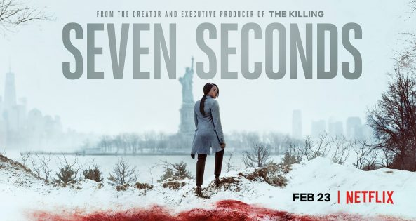 seven seconds serie
