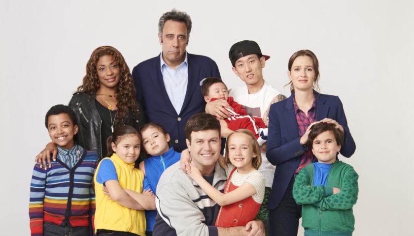 Single Parents Review 2018 Tv Show