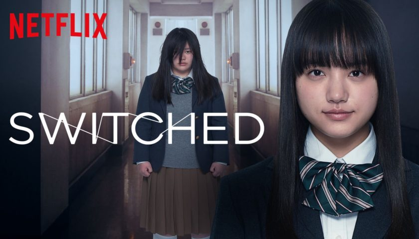 Switched Review 2018 Tv Show