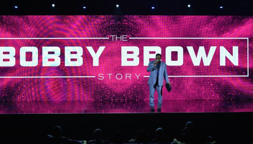 The Bobby Brown Story Review 2018 Tv Show
