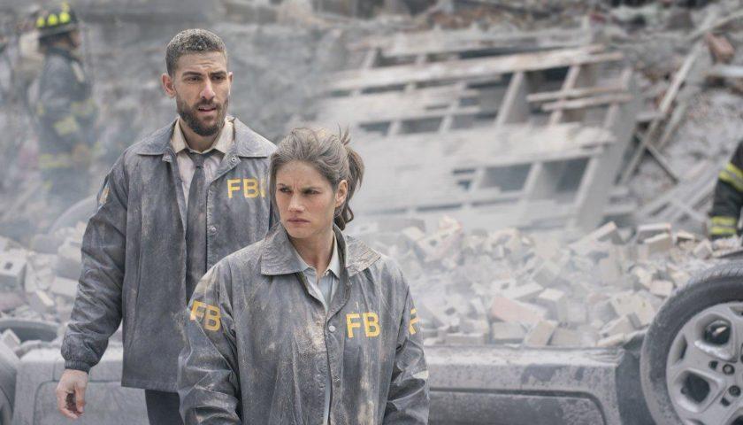 FBI 2018 Tv Show Series Season Cast Crew Online