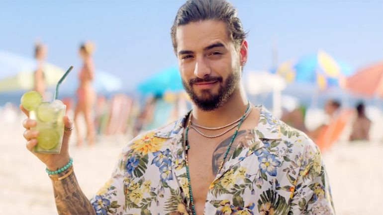 The Secret Behind The Name Maluma Hollywoodgossip