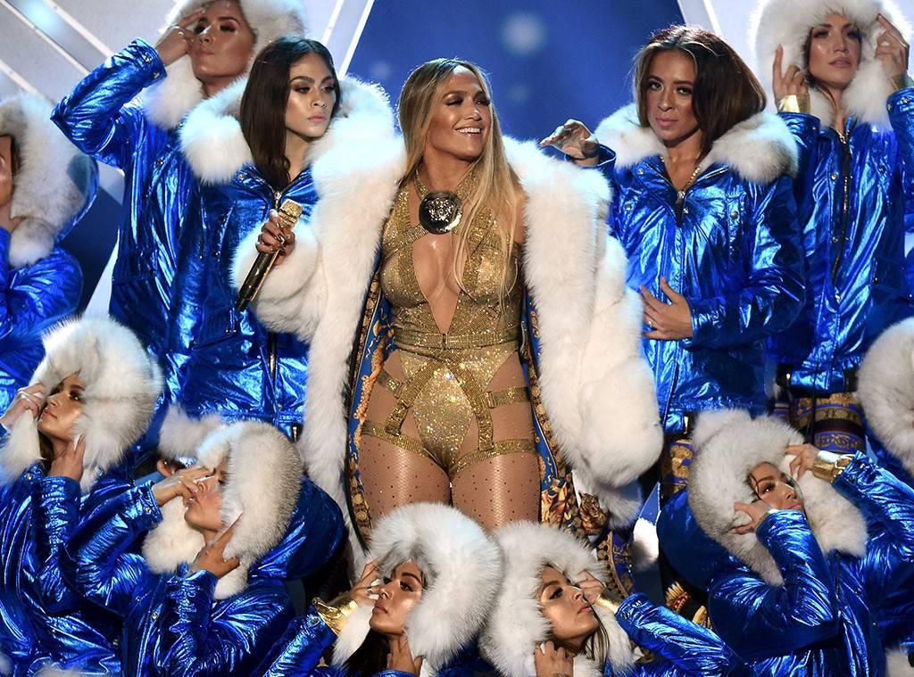 Best Moments Of MTV VMA 2018 Music Awards Behind The Camera Hollywoodgossip