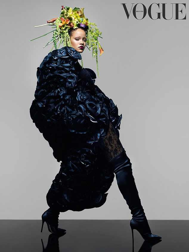 Rihanna's Biggest Fashion Mistakes In 2018 Hollywoodgossip