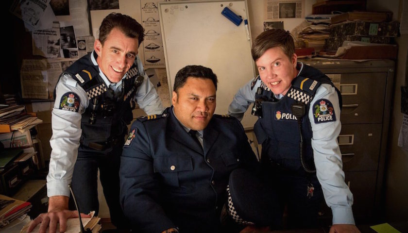 Wellington Paranormal Review 2018 Tv Show Series Season Cast Crew Online