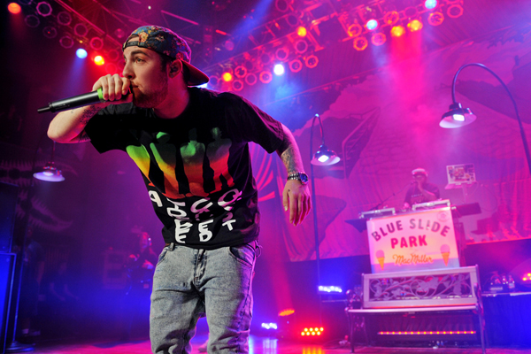 Reaction Of Celebrities And Musicians On The Death Of Mac Miller HollywoodGossip