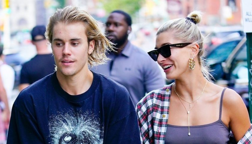 Justin Bieber And Hailey Baldwin Finally Married HollywoodGossip