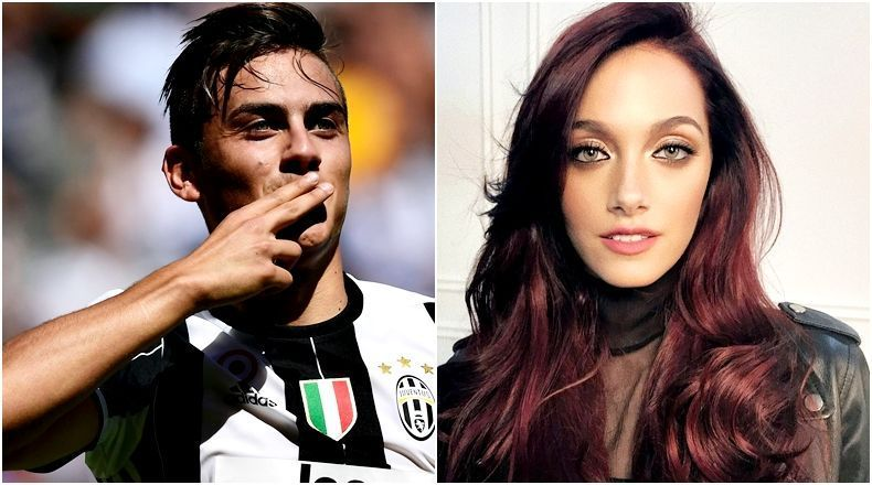 Oriana Sabatini And Paulo Dybala Got Married Hollywoodgossip