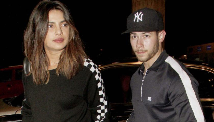 Nick Jonas And Priyanka Chopra Enjoying Vacations In Mexico HollywoodGossip