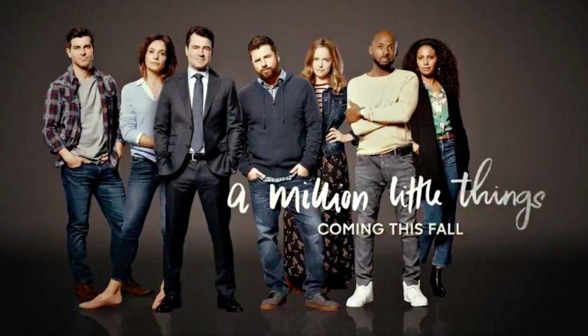 A Million Little Things Review 2018 Tv Show