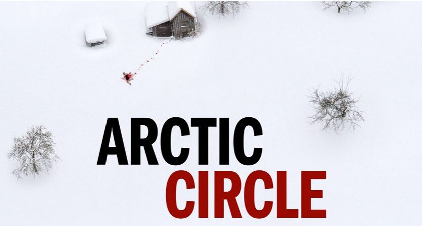 Arctic Circle Review 2018 Tv Show