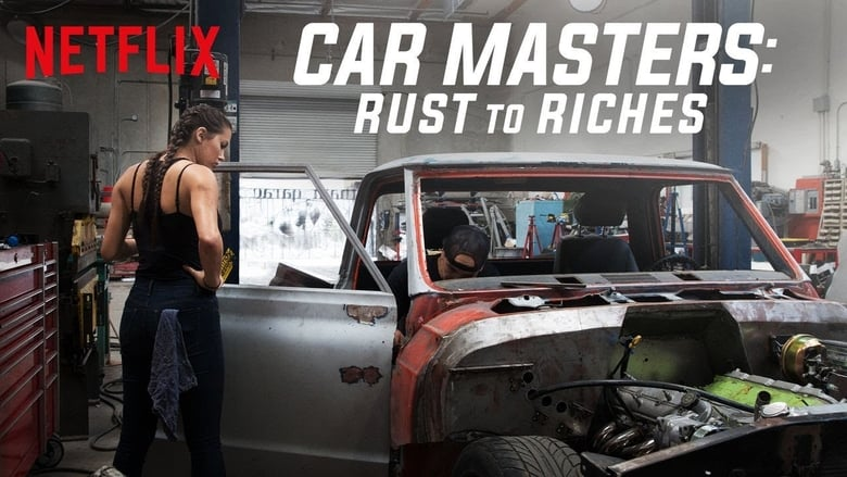 Car Masters Rust to Riches Review 2018 Tv Show