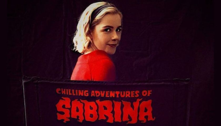 Chilling Adventures of Sabrina 2018 review